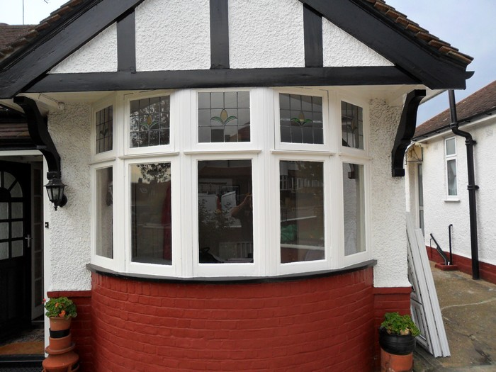 Double Glazed UPVC Windows Cost
