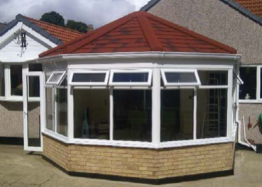 Prices for Conservatory Extensions